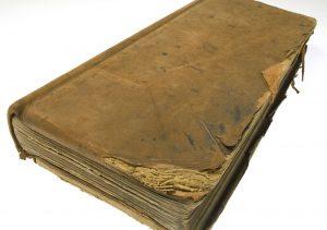 Registry Book