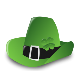 14052-illustration-of-a-saint-patricks-day-hat-pv